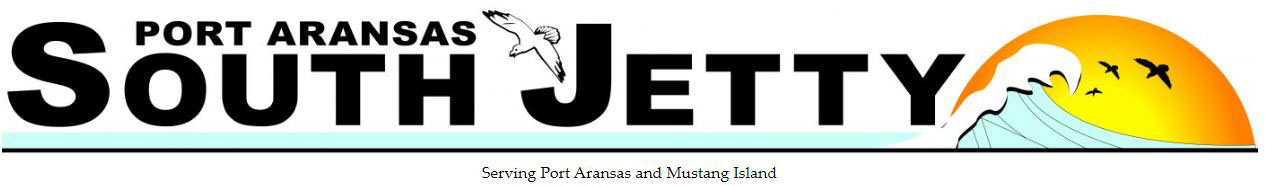 Port Aransas South Jetty newspaper