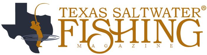 Texas Saltwater Fishing Magazine header